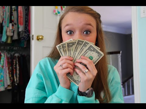 Easy Ways to Make Money as a Teen!