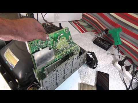 TV Panasonic Вы можете починить сами !!!