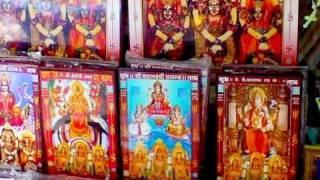 Mahalaxmi Temple in Mumbai