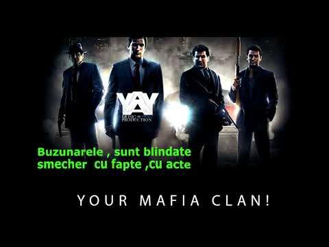 Nicky Yaya – Mafie clan [Vorbesc Numai Faptele] Video