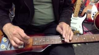 For You Blue George Harrison - Lapsteel John Lennon