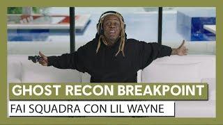 Trailer dal vivo con Lil Wayne - SUB ITA