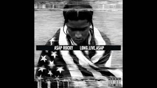 A$AP Rocky - 1Train (without Yelawolf)