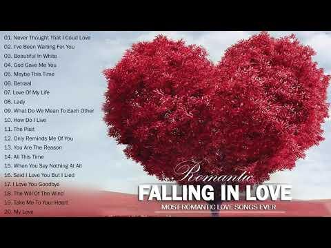 BEST LOVE SONGS 2019 - New Songs Playlist The Best Romantic Love Songs // WestLIfe Shayne WaRD MLTR