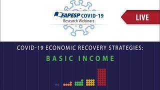 5th Webinar on COVID-19: COVID-19 Economic Recovery Strategies - Basic Income