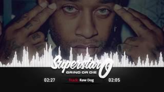 "Trap Beat Instrumental ""Raw Dog"" [Prod. By SuperStar O]"