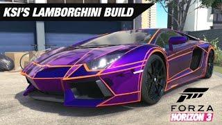 Ksi Lamborghini Aventador Kenh Video Giải Tri Danh Cho Thiếu Nhi