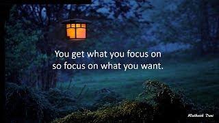 #Inspiring Status Quotes || Walkwith Dani