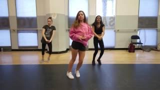 """""""Do it to it"""" / mackenzie ziegler's dance"""