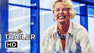 GRINGO Official Trailer #3 (2018) Charlize Theron, Amanda Seyfried Movie HD