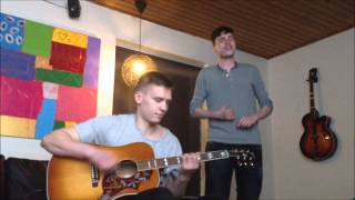 Mads & Simon - All My Love (Rocazino) Cover