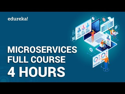 Microservices Full Course - Learn Microservices in 4 Hours ...