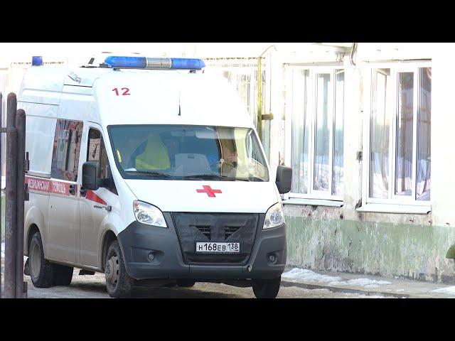 Родственникам, умершего от ковида медика, отказали в страховке