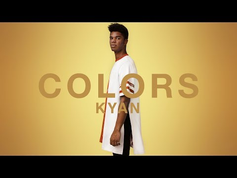 Kyan - Like Summer | A COLORS SHOW