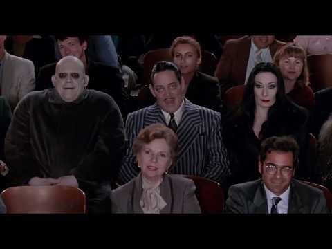 The Addams Family (1991) - School Play