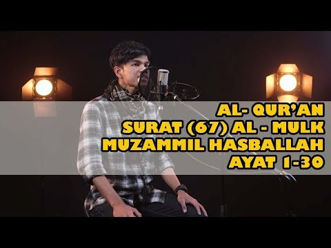 download muzammil hasballah ar rahman full
