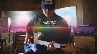 <b>Tom Delonge</b> Pursuit Of Tone Full