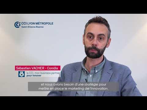 La minute CCI#21 : Comment innover et gagner de nouveaux marchés ?
