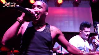 preview picture of video 'Papucho & Manana Club Papa Formell @ Diablo Tun Tun (Cuba-Habana)'