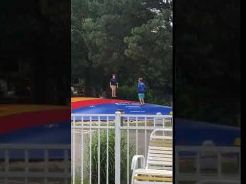 Video Of Myrtle Beach KOA, SC