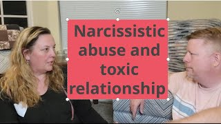 Narcissistic abuse and toxic relationship chat