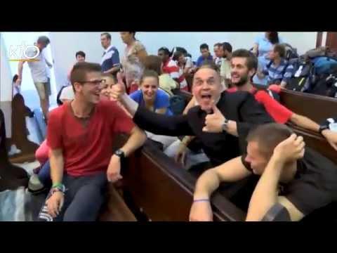 Les paroisses cariocas mobilisées pour les JMJ