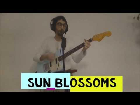 Sun Blossoms