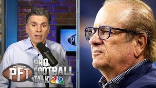 Would an NFL team in London actually work? | Pro Football Talk | NBC Sports