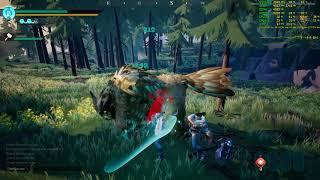 ᐅ Descargar MP3 de Dauntless Open Beta First Hunt Gameplay