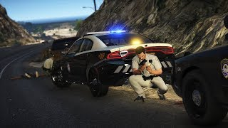 FirstThirtyMinutes - Police Video Games and Mods Videos - CP