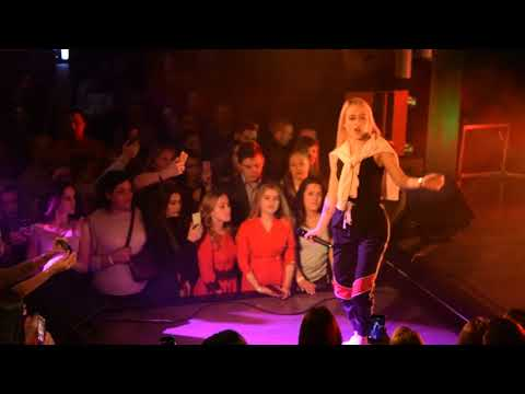 Grivina - Танцы без пауз Live