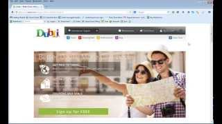 How To Activate Redeem Dubli VIP voucher coupon code illustration for my friend