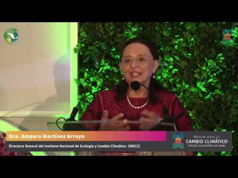 RESUMEN DÍA 1. Tercer Encuentro Nacional, México ante el Cambio Climático.