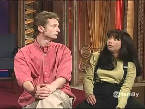 Whose Line is it Anyway - Daytime Talk Show