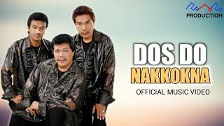 Trio Amsisi 2000 - Dos Do Nakkokna [OFFICIAL]