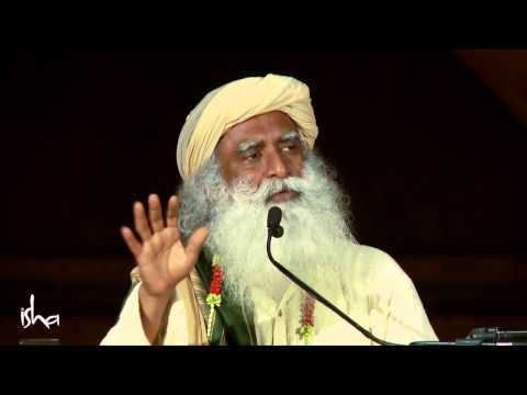 Delhi Gang Rape - Sadhguru Speaks