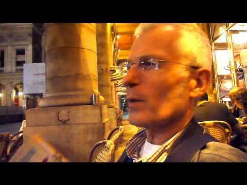 Interview with Stephen Clarke
