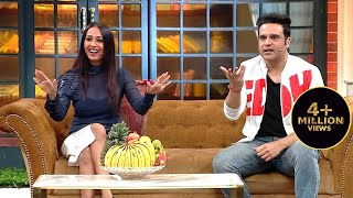 The Kapil Sharma Show - The Spouse Special Episode | Parmeet Sethi, Kashmira Shah, Priyanka Sharda