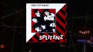 Split Enz - One Step Ahead (lyrics)
