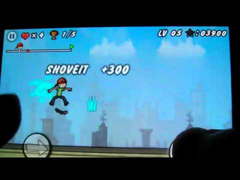 skater boy android gratuit