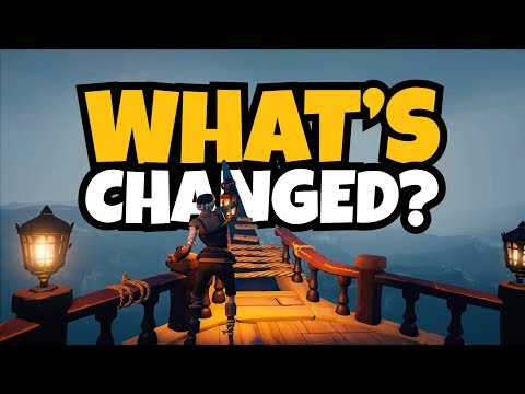 Should You Play Sea of Thieves in 2019?