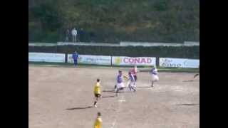 preview picture of video 'Campionato di seconda categoria girone E Nazzano SPES Montesacro.'