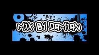 mix by damian vol25 DISCO POLO (BOYS)