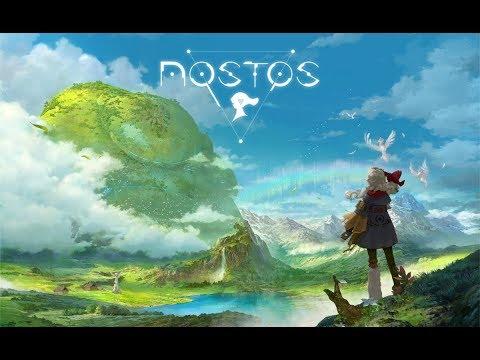 Nostos - Découverte FR