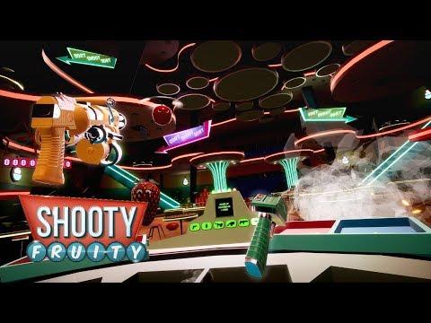 Shooty Fruity | Juicy Perks Trailer [ESRB] thumbnail
