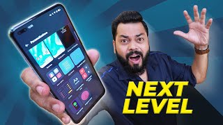 ColorOS 11 Update Hands-On & First Look ⚡ Next Level Customizations!