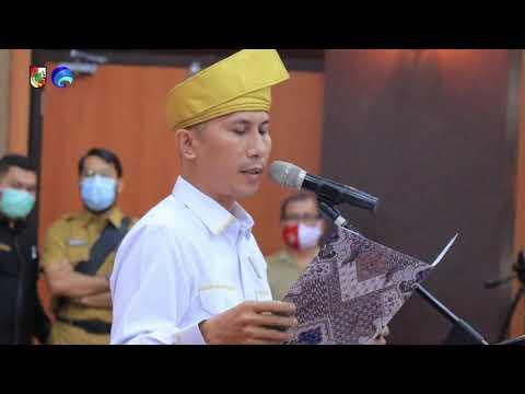 Sekretaris Daerah Kota Pekanbaru Hadiri Pelantikan Kadin Pekanbaru