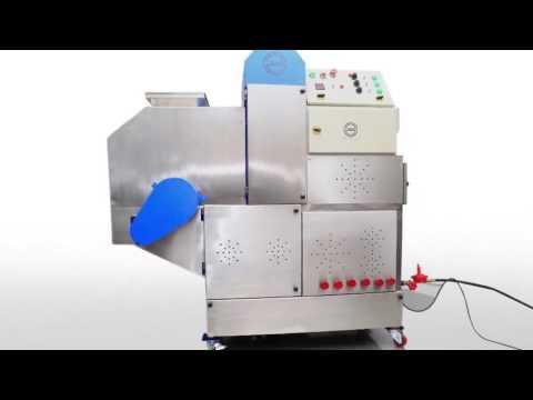 Fully Automatic Roti Making Machine