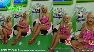 Ольга Ковлагина (Милена) Эфир от 23 06 2009