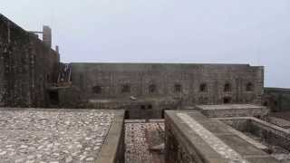 preview picture of video 'Citadelle Laferrière - View from the Top'